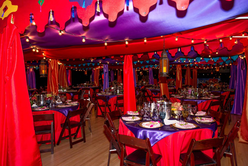 The Perfect Venue for Your Next Event!