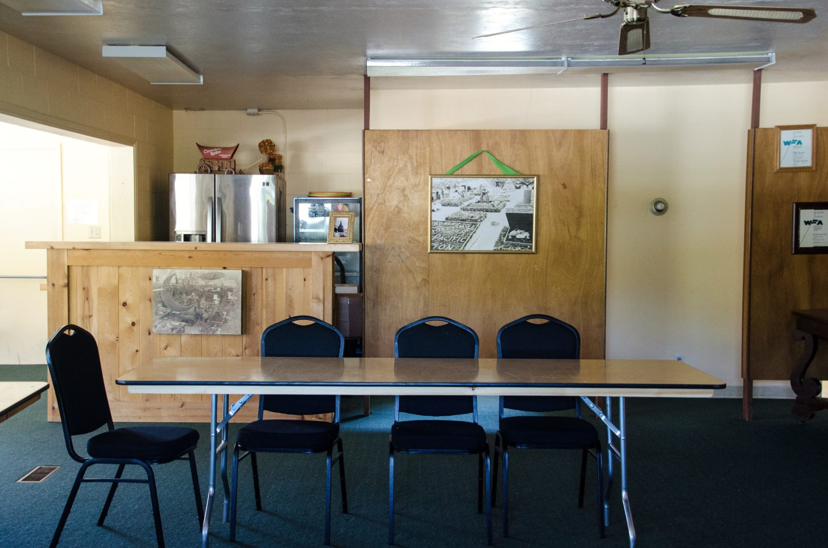Board Room Facilities Available for Ren