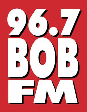 96.7 Bob FM