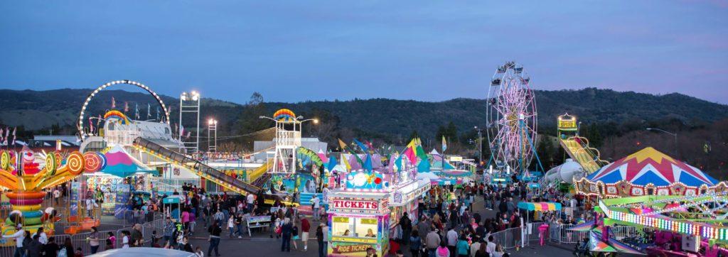2020 Cloverdale Citrus Fair – Cloverdale Citrus Fair