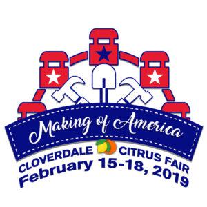 2019 Cloverdale Citrus Fair