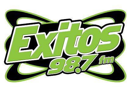 EXITOS 98.7 FM