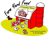 Farmyard Feed