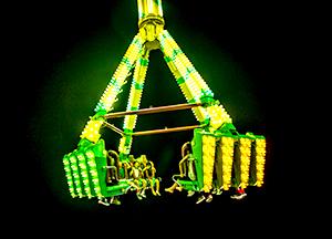 Freak Out Carnival Ride