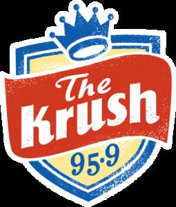 Krush 95.9 - KRSH-FM