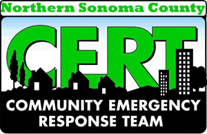 Northern Sonoma County CERT