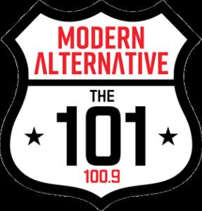 100.9FM