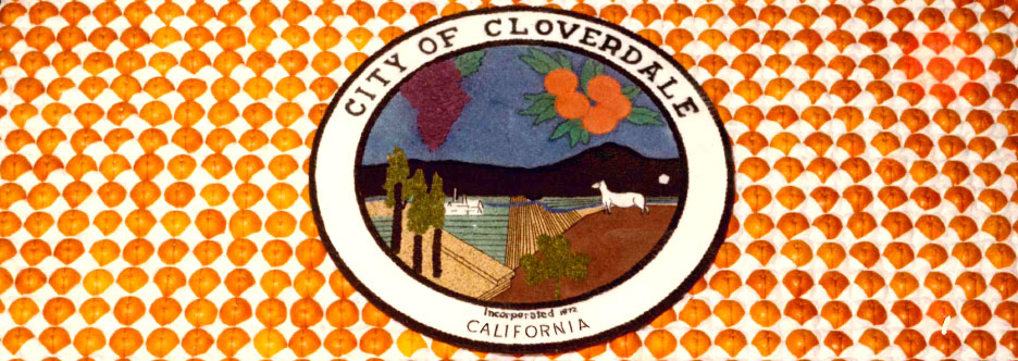The Cloverdale Citrus Fair
