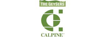The Geysers Calpine