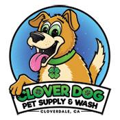Clover Dog