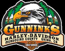 Gunnink Harley Davidson