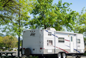 RV Sites & Storage